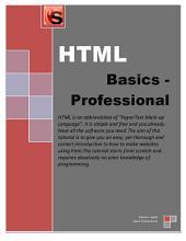 HTML: Basics - Professional