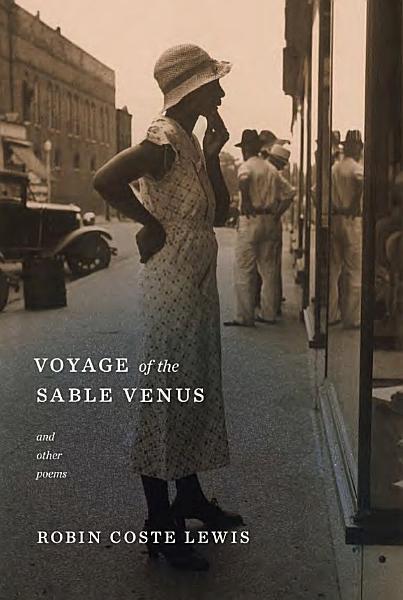 Download Voyage of the Sable Venus Book