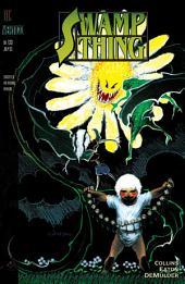 Swamp Thing (1985-) #133