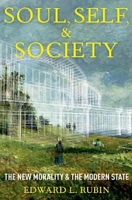 Soul  Self  and Society PDF