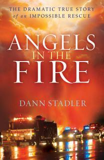 Angels in the Fire Book