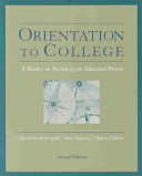 Orientation to College PDF