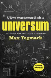 Vårt matematiska universum