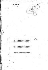 C. Veleii Paterculi Historae Romanae ad M. Vinicium Cos. libri II.