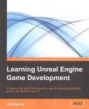 Learning Unreal Engine Game Development PDF