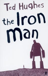 The Iron Man PDF
