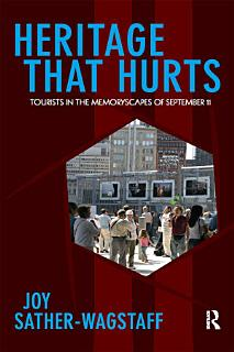 Heritage That Hurts Book