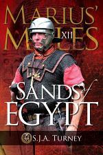 Marius' Mules XII