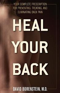 Heal Your Back Book