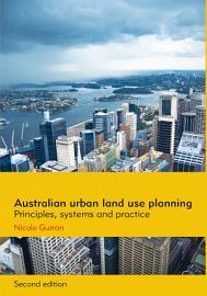 Australian Urban Land Use Planning