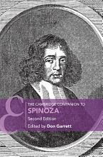 The Cambridge Companion to Spinoza PDF