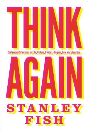 Think Again PDF