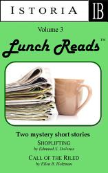 Lunch Reads Volume 3 Book PDF