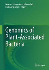 Genomics of Plant-Associated Bacteria
