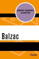 Balzac PDF