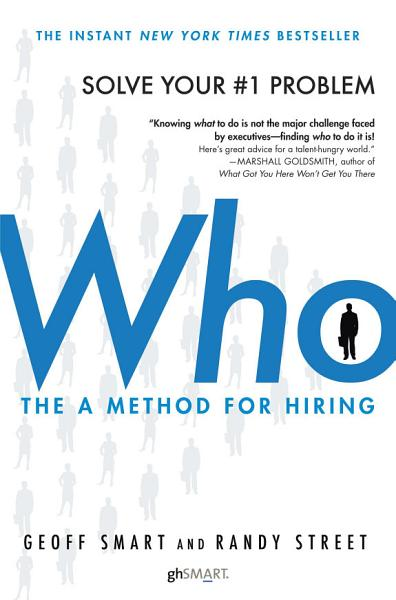 Download Who Book