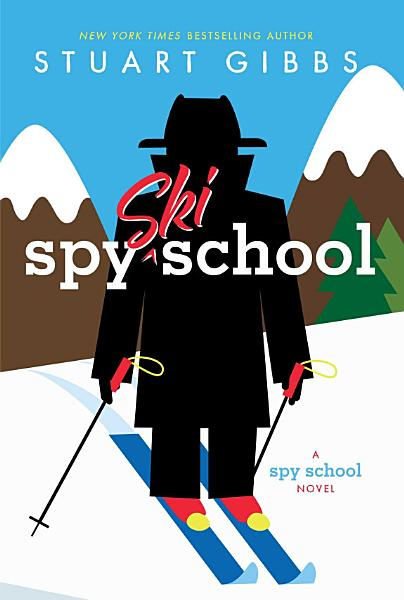 Download Spy Ski School Book