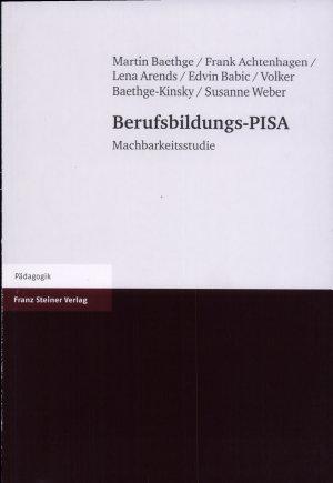 Berufsbildungs PISA PDF