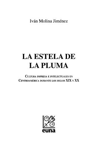 La estela de la pluma PDF