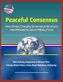 Peaceful Consensus