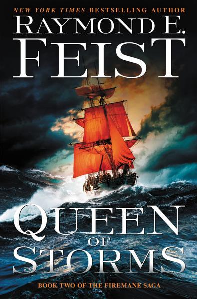 Download Queen of Storms Book