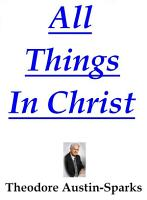 All Things In Christ PDF