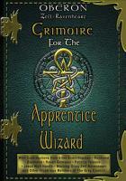 Grimoire for the Apprentice Wizard PDF