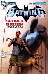 Batwing (2011-) #4