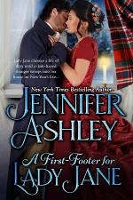 A First-Footer for Lady Jane