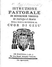 Epitome resolutionum casuum moralium, et liturgicorum quæ de mandato ... Scipionis de Ricciis ... habitę sunt in aula Ecclesiæ Cathedralis Pratensis anno MDCCLXXXI.