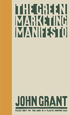 The Green Marketing Manifesto PDF
