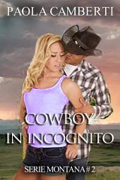 Cowboy in incognito: Serie Montana