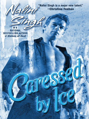 Caressed By Ice PDF