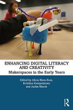 Enhancing Digital Literacy and Creativity