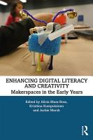 Enhancing Digital Literacy and Creativity PDF