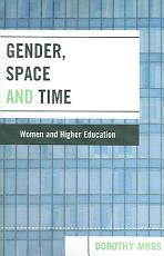 Gender, Space and Time