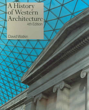 A History of Western Architecture PDF
