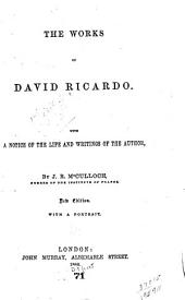 Works: With a Notice of the Life and Writings of the Author