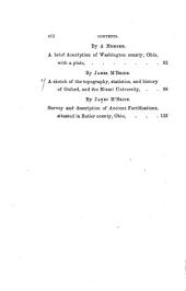 Journal of the Historical and Philosophical Society of Ohio ...