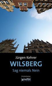 Wilsberg     Sag niemals Nein PDF