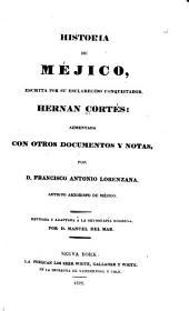Historia de Méjico