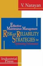 Effective Maintenance Management
