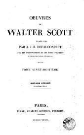 Histoire d'Écosse: Volume3