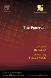 Pancreas - ECAB - E-Book