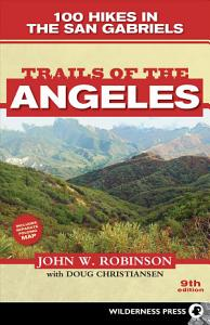 Trails of the Angeles Book