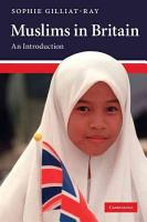 Muslims in Britain PDF