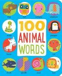 100 Animal Words