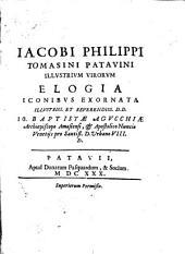 Illustrium virorum elogia