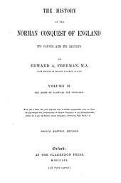 The reign of Eadward the Confessor. 2d ed., rev. 1870