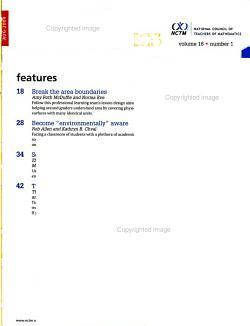 Teaching Children Mathematics PDF